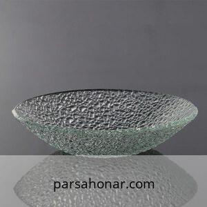 ظرف شیشه ای مشجر ویترای