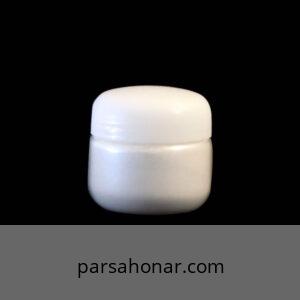 پودر اکلیل سفید صدفی