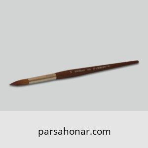 انواع قلم مو نقاشی