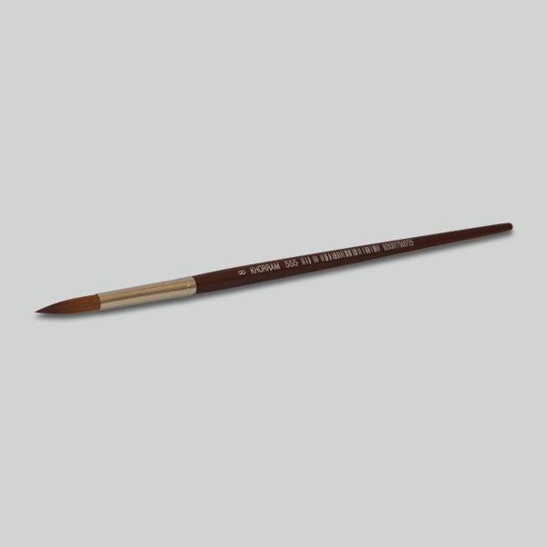 انواع قلمو آبرنگ