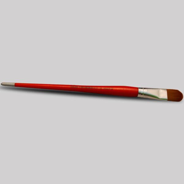 کاربرد قلمو زبان گربه ای