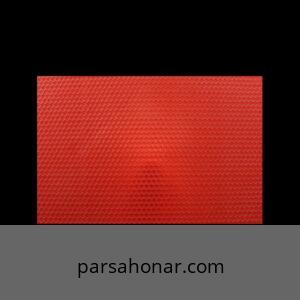 ورق موم قرمز